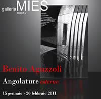 Galleria Mies - Modena ANGOLATURE esterne